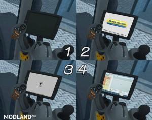 New Holland T6.160 v 1.0, 11 photo
