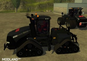 SPECTRE CASE IH 600 v1.0, 1 photo