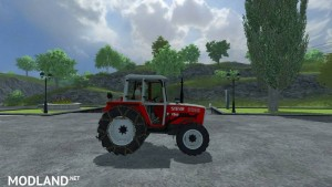 Steyr 8080A Turbo SK1 FL, 11 photo
