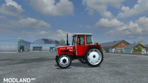 Steyr 8080A Turbo SK1 FL, 13 photo