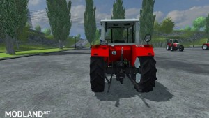 Steyr 8080A Turbo SK1 FL, 2 photo