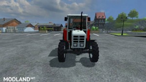 Steyr 8080A Turbo SK1 FL, 4 photo