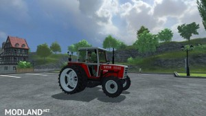 Steyr 8080A Turbo SK1 FL, 7 photo