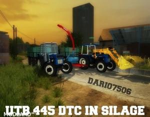 Universal 445 DTC Pack v 2.0 rot, 15 photo