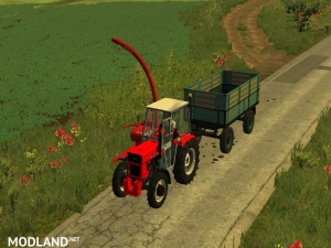 Universal 445 DTC Pack v 2.0 rot, 8 photo