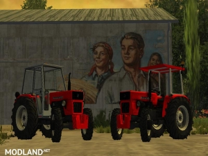 Universal 445 DTC Pack v 2.0 rot, 9 photo
