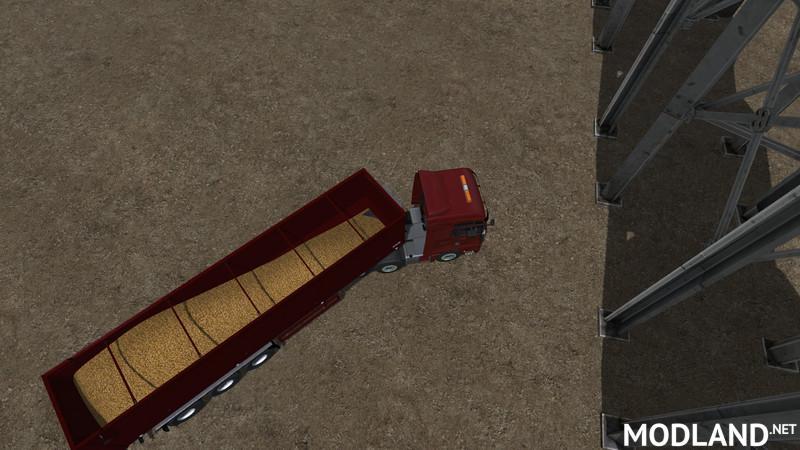 Agroliner Dynamic