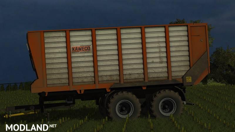 Kaweco Dirt Textures v 1.1 Final