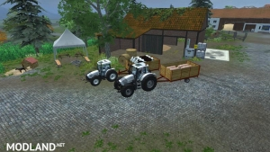Cattle Trucks VT6, 5 photo