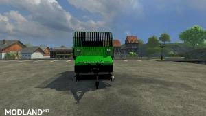 Deutz Fahr Wagon, 2 photo