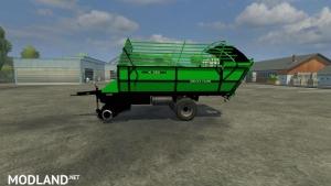 Deutz Fahr Wagon, 1 photo