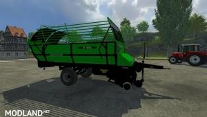 Deutz Fahr Wagon, 4 photo