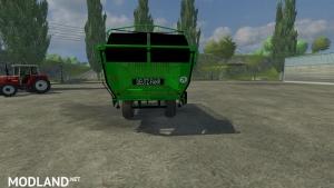 Deutz Fahr Wagon, 3 photo