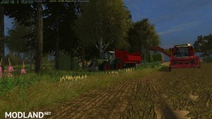 Grimme MultiTrailer 190 v1.0 MR, 3 photo
