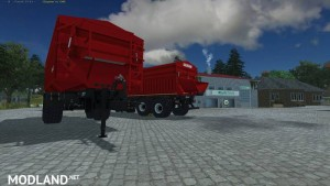 Grimme MultiTrailer 190 v1.0 MR, 4 photo