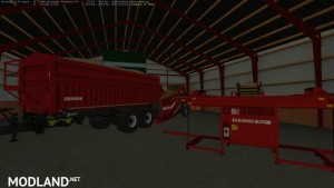 Grimme MultiTrailer 190 v1.0 MR, 5 photo
