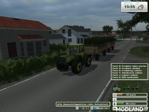 Krone Emsland Ballcarts v 2.5, 7 photo