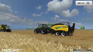 New Holland Big Baler 1290 v 1.0, 9 photo