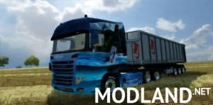 Scania R700 Farcry 3 Edition