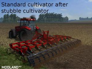 STUBBLE CULTIVATOR FS 2013, 1 photo
