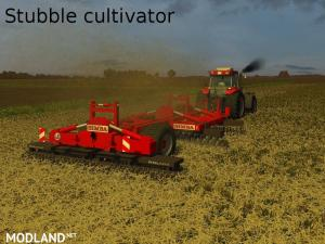 STUBBLE CULTIVATOR FS 2013, 2 photo