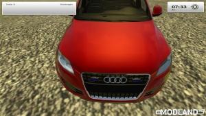Audi Q7 KdoW Pack v 2.0