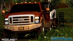 Ford F250 King Ranch, 6 photo