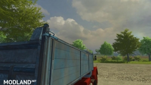 Magirus Transport Pack, 11 photo