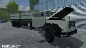 Magirus Transport Pack, 14 photo