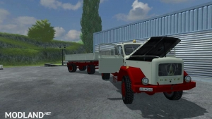 Magirus Transport Pack, 15 photo
