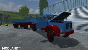 Magirus Transport Pack, 16 photo