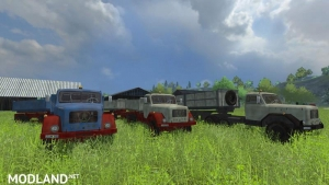 Magirus Transport Pack, 18 photo