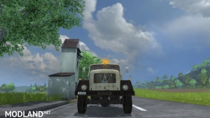 Magirus Transport Pack, 2 photo