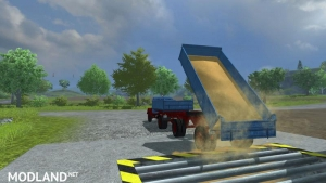 Magirus Transport Pack, 8 photo