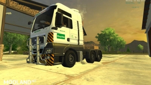 MAN TGX BayWa v 2.0, 6 photo