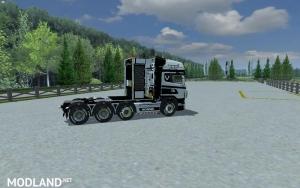 SCANIA 560 Heavy Duty v 2.0, 3 photo