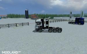 SCANIA 560 Heavy Duty v 2.0, 5 photo