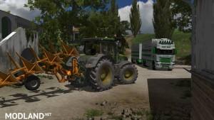 Scania Livestock Set v 1.0, 11 photo