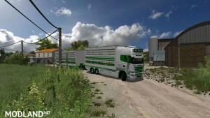 Scania Livestock Set v 1.0, 12 photo