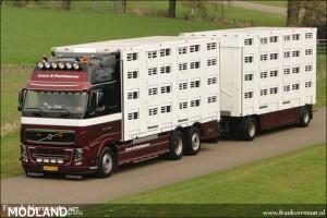 Scania Livestock Set v 1.0, 15 photo