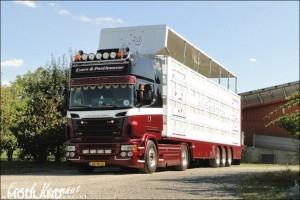 Scania Livestock Set v 1.0, 16 photo