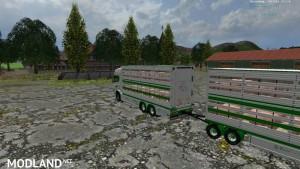 Scania Livestock Set v 1.0, 5 photo