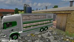 Scania Livestock Set v 1.0, 6 photo