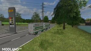Scania Livestock Set v 1.0, 7 photo