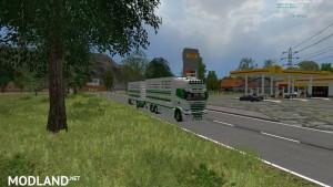 Scania Livestock Set v 1.0, 8 photo