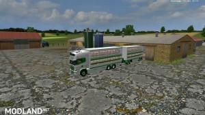 Scania Livestock Set v 1.0, 9 photo