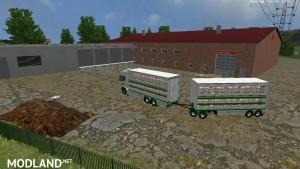 Scania Livestock Set v 1.0, 10 photo