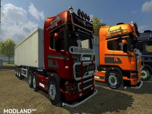 Scania R560, 10 photo