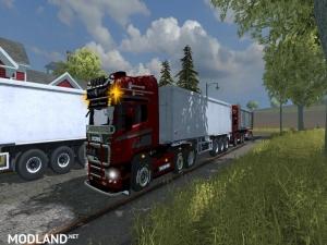 Scania R560, 3 photo