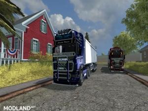 Scania R560, 4 photo
